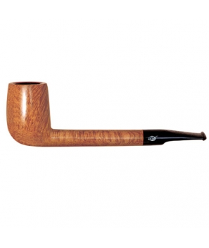 Davidoff Pipe No. 402 Canadian Bright Natural Finish