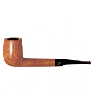 Davidoff Pipe No. 407 Liverpool Bright Natural Finish