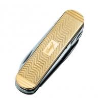 Davidoff Cigar Knife Gilded