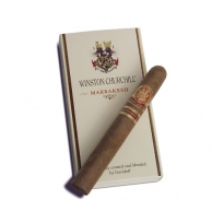 Winston Churchill Marrakesh - Box of 25