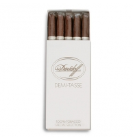 Davidoff Demi-tasse - Box of 50