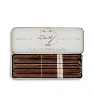 Davidoff Long Panatellas - Box of 25