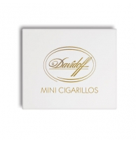 Davidoff Mini Cigarillos - Box of 50