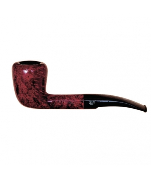 Davidoff Pipe No. 211 Royal Dublin Double Red Finish