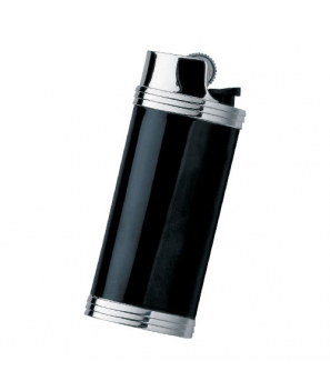 Davidoff Mini Lighter Sleeve - Lacquer Black