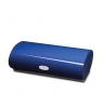 Zino Platinum Cavern Series Humidor In Blue