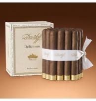 Davidoff Puro D'oro Deliciosos - Pack of 4